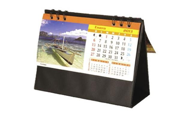 Almanaque Hojas Móviles LG034