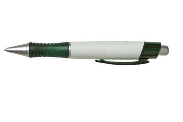 Bolígrafo Plástico LG010