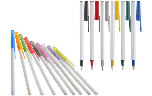 Bolígrafo Plástico LG410