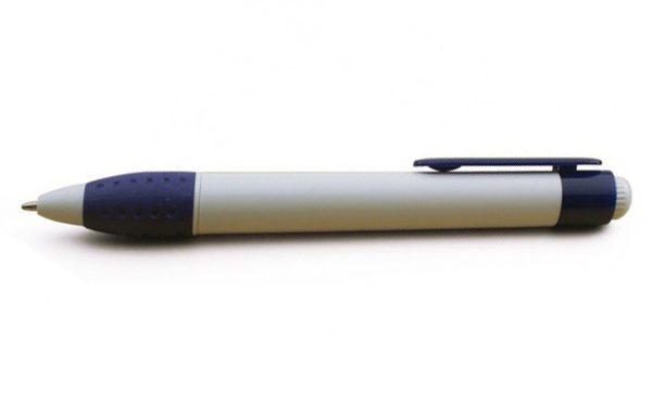 Bolígrafo Plástico LG706