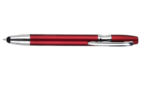 Bolígrafo Touch de Color