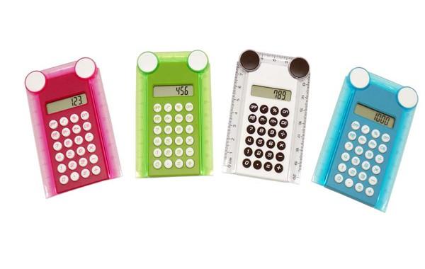 Calculadora LG674