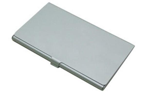 Tarjetero de aluminio LG2670