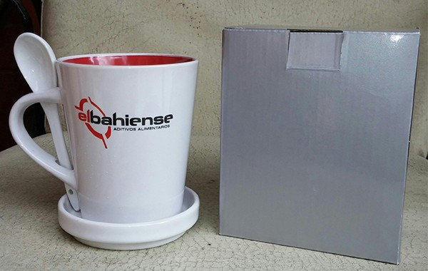 Taza de Cerámica LG305