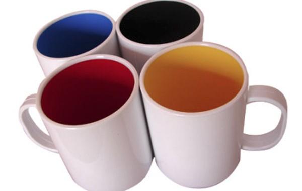 Tazas Plasticas Combinadas